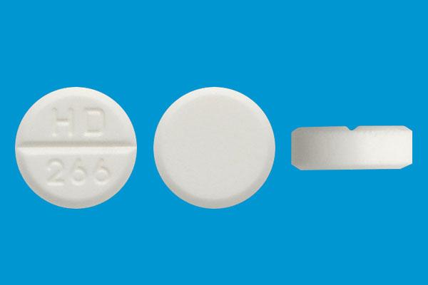 ホモクロルシクリジン塩酸塩錠10...
